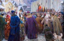 Возможна ли автокефалия Новгородской церкви?