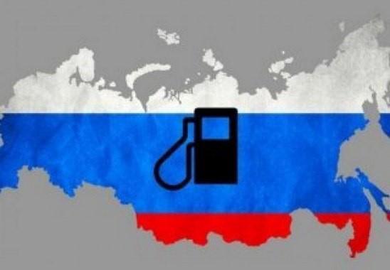 «Страна-бензоколонка» озаботилась специализацией регионов