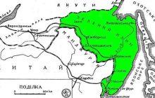 Новая Украина на Дальнем Востоке