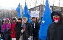 «Снежная революция» и регионализм