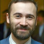 Илья Пономарёв