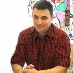 Алексей Синельников