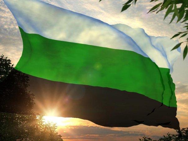 История Уральской республики