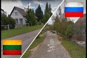 Будущее России. Взгляд из Литвы