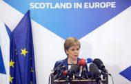 Шотландия за «принцип четырех ключей»