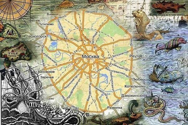 Мариэльский язык и Петрозаводская область