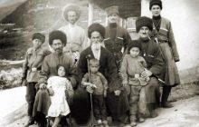 Кавказ и кланы