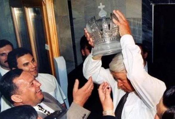 Мог ли Ельцин создать «семь русских республик»?
