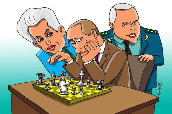 Цугцванг для Кремля: региональные выборы превратятся в референдум доверия к федеральной власти