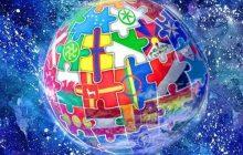 Сетевое общество и региональная революция