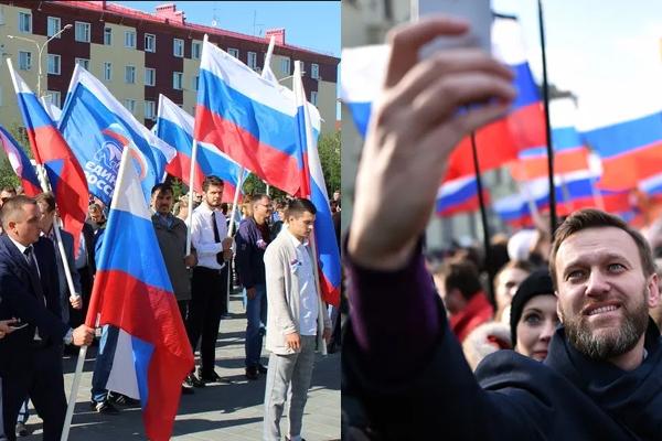 «Единая Россия» Евгения Ихлова