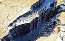 Москва уничтожит Байкал прежде, чем Китай его выпьет?