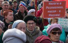 Москва решила отдать налоги регионам?