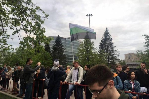 Урал и Поморье как школа регионализма