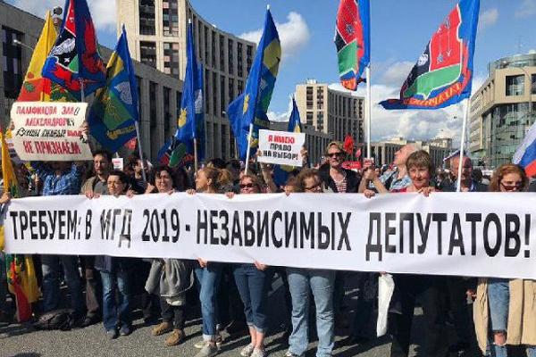 Как нам разукрупнить Москву?