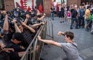 Украина вдохновляет «новую перестройку» в России