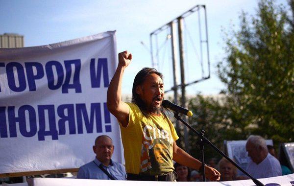 «Отныне Путин вам не указ – живите свободно!»