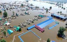 Трагедия в Иркутской области вытесняется из медийного поля