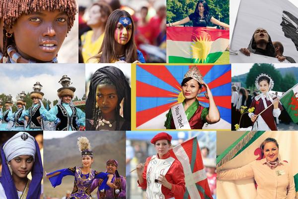 Регионализм – новый язык для нового века