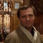 Питер Ельцов