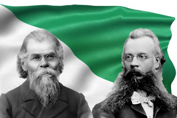 Лекция о сибирском областничестве. Видео