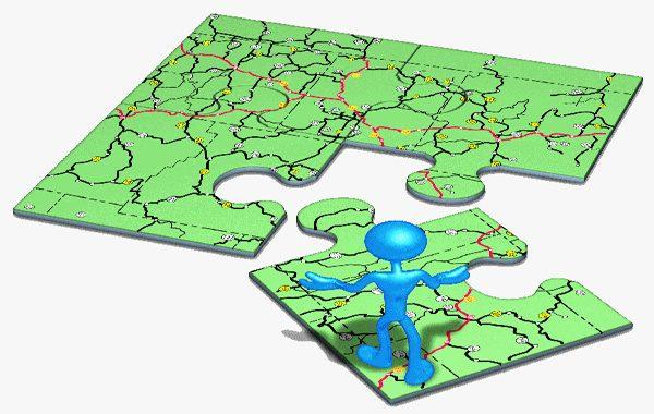 Географические аспекты (не)признания статуса территорий