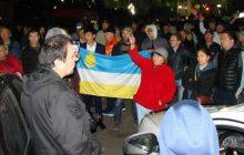 Протесты в Бурятии подавляются с большей жестокостью, чем в Москве