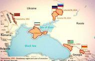 Карта на каждый день: череда конфликтов для защиты России от Запада