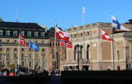 Почему в Северном совете нет флага Карелии?