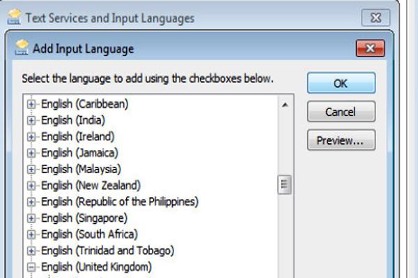 Русские языки