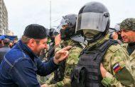 Башкортостан и Ингушетия: параллелизм репрессий