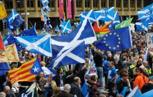 «Сепаратистские» регионы спасают Европу
