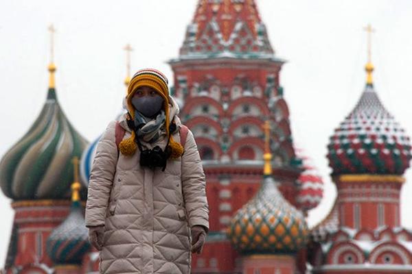 Изоляция от Москвы?