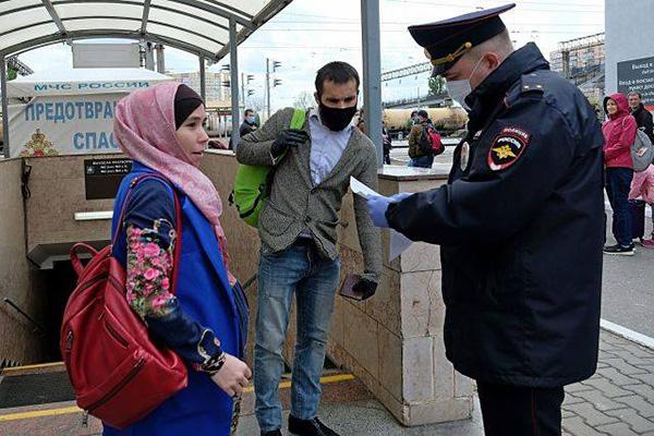 Коронавирусная катастрофа на Кавказе: кто виноват и что делать?