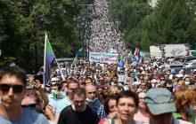 Хабаровск: обнуление империи?
