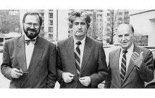 «Соломенное чучело» и либеральный идеализм