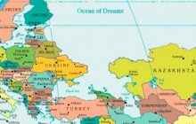 Океан имперских фантазий