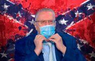 «Конфедералист» Жириновский – за аншлюс Беларуси
