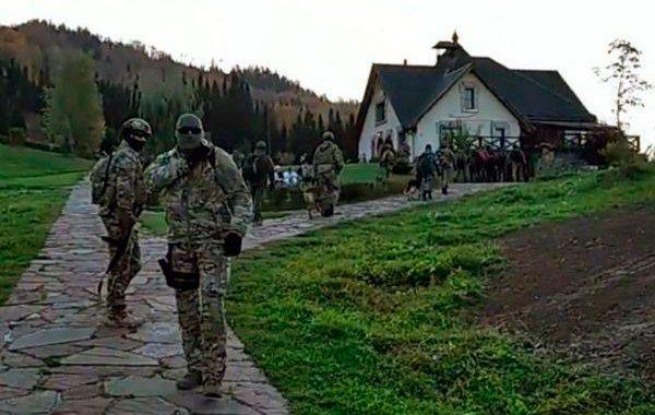 Религиозная зачистка Сибири