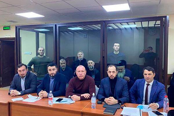 Суд по «ингушскому делу» как приговор путинскому колониализму