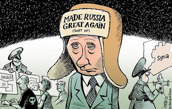 Почему в Кремле боятся президента Байдена?