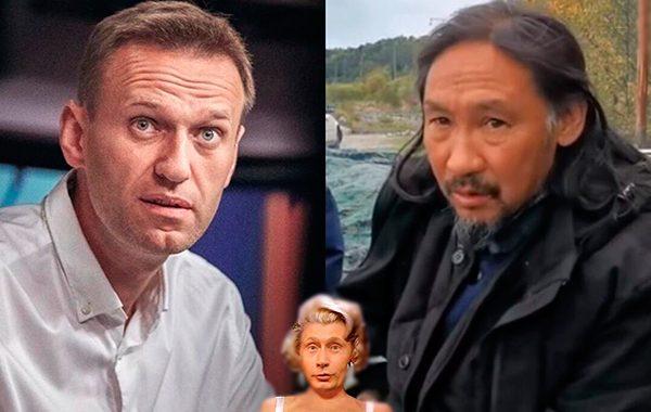 Евразийский трансгендер, или ошибка Ильи Кормильцева