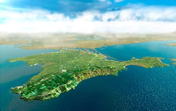 Субъектность Крыма всегда подавлялась