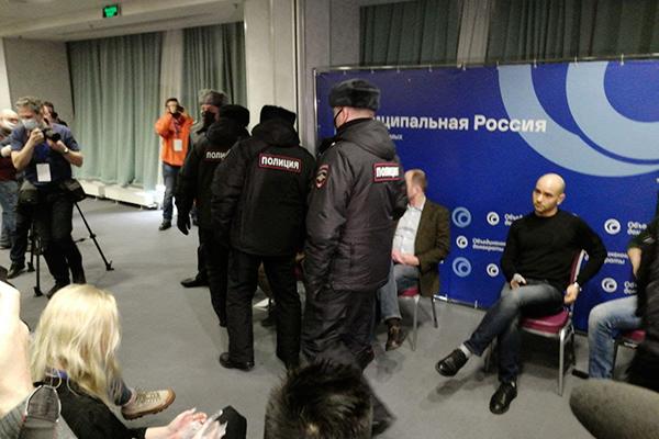 Местное самоуправление в России «нежелательно»