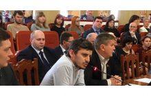 Лидер Федеративной партии покинул Россию