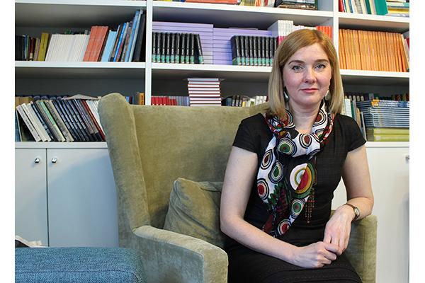 Наталья Антонова: Нам нужно просто пережить это время