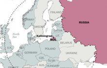 Зачем Кремлю нужен Калининград?