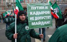 Почему безмолвствует народ Чечни?