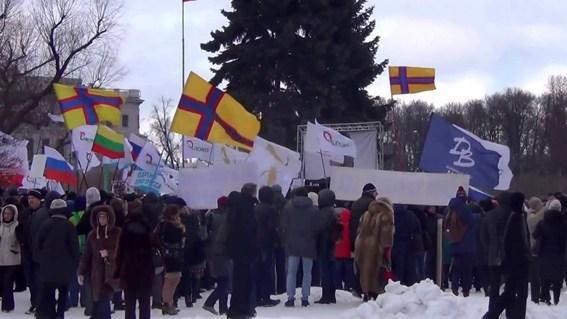 Невесёлые размышления регионалиста в день убийства Бориса Немцова