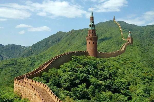 Угрожает ли Китай Сибири?